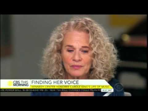 Carole King: A Look Back At Her Life