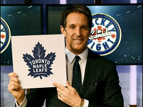 The Toronto Maple Leafs || The Great Rebuild || 2014-2018