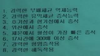 건강강의) 한국식품영양학회동계학술대회