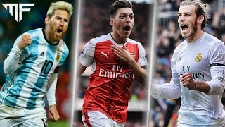 TOP-20 AMAZING GOALS OF AUTUMN 2016 | HD