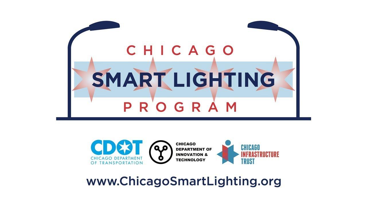 chicago smart lighting program