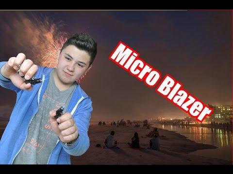 Micro Blazer | Hamma !!!