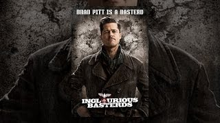 Repeat youtube video Inglourious Basterds