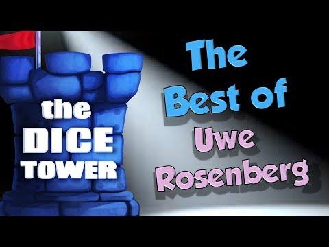 Designers' Best: Uwe Rosenberg