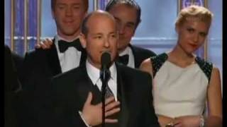 Golden Globes 2012 - Homeland - Best Tv Series (Drama)