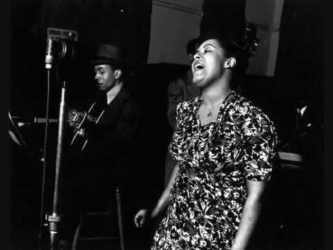 Billie Holiday :: Strange Fruit