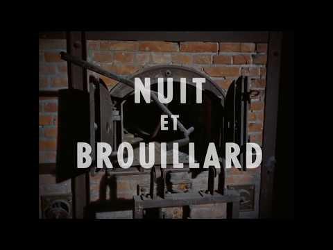 Night And Fog (1956) Trailer