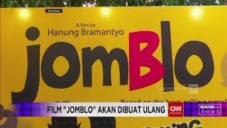 "Video Showbiz News:  Remake Film ""Jomblo"" download MP3, 3GP, MP4, WEBM, AVI, FLV Oktober 2017"