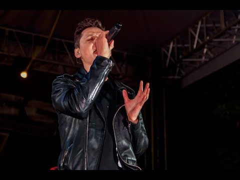 LKVR - Водопады (6.07.2019, Live, Motofest 48 RUS, Липецкая область)