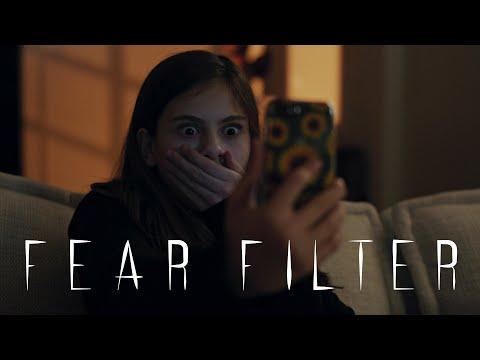 Fear Filter A Snapchat Horror Short