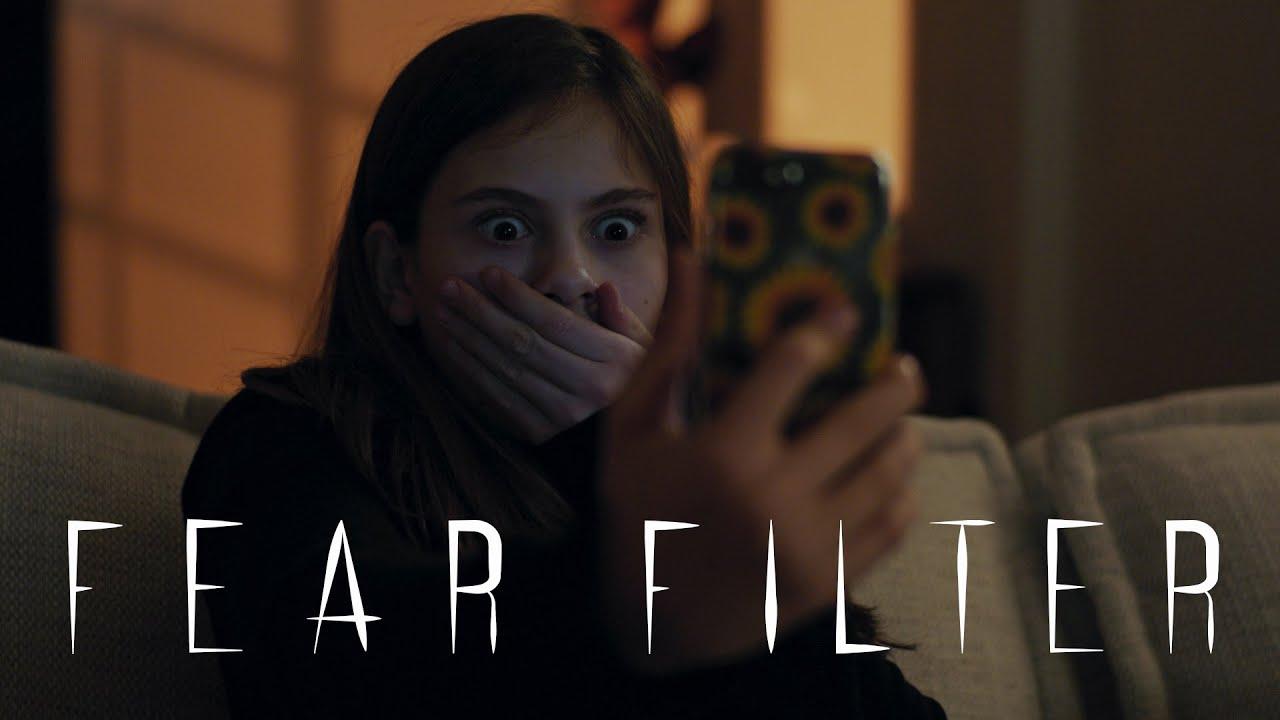 Download Fear Filter - A Snapchat Horror Short