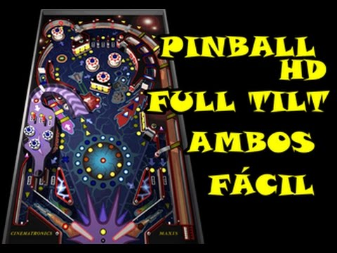 Instalar Pinball HD para Windows xp 7 8 10 etc