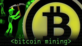 Bitcoin Mining in 4 Minutes - Computerphile