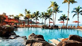 Sheraton Waikiki Hotel - MyHawaii