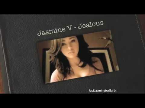 Jasmine V - Jealous (Lyrics) + Download