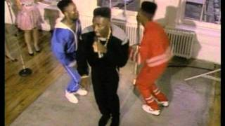 Big Daddy Kane - Aint No Half Steppin (HQ Quality Uncensored)