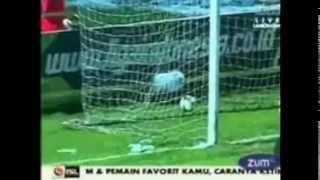 Sriwijaya VS Persela (2-1) | Highlights All Goals | 25 Januari 2015