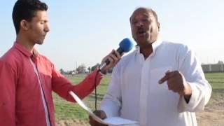 تقرير من محافظة بني سويف مركز سمسطا