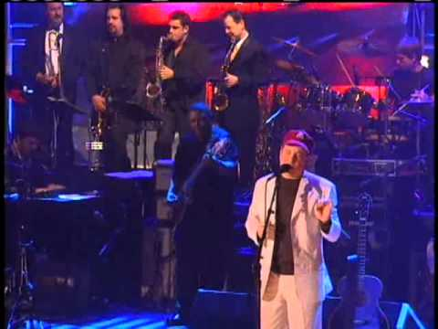Paul Simon performs Rock and Roll Hall of Fame Inductions 2001