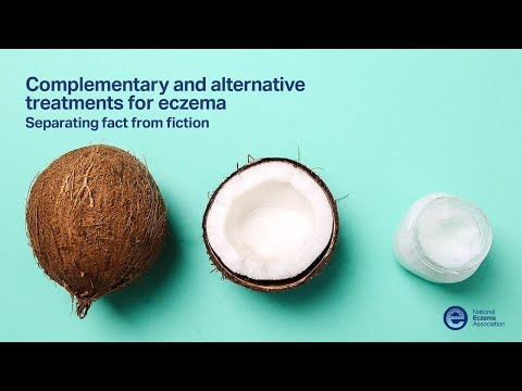 Complementary and Alternative Treatments for Eczema Separating Fact from Fiction