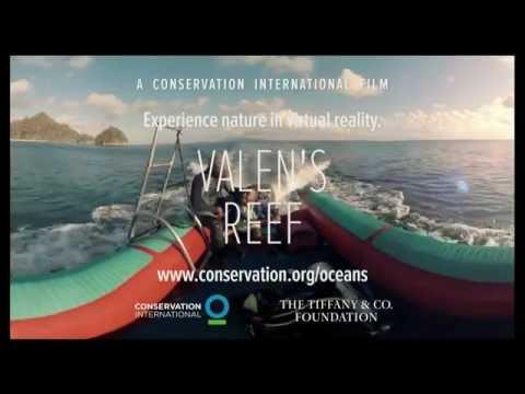 'Valen's Reef': Community-led Conservation