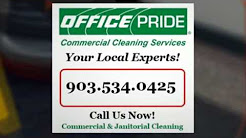 Janitorial Services East Texas Janitorial Cleaning