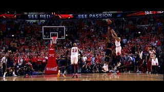 2014-15 Most Electrifying Moments: Presented by BullsTV