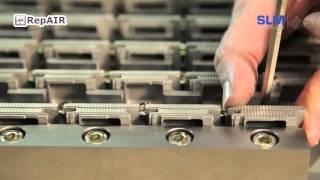 SLM® - Shroud Repair (english)