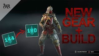 For Honor - New Shinobi Gear + Build!