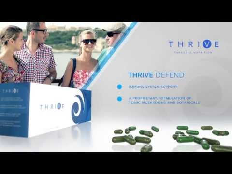 New Earth Products | Thrive