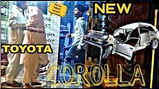 Corolla 2020 rent a car prank | Pranks In pakistan | 2019