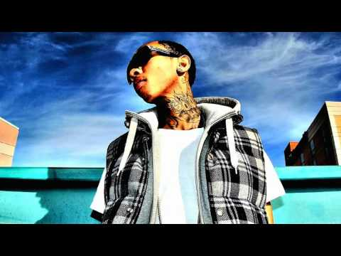 Kid Ink ft. Tyga & Tity Boi - Stop (New Song 2011)