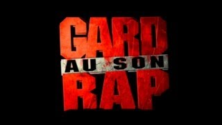 "SESSION FREESTYLE ""GARD AU SON RAP 2013"""