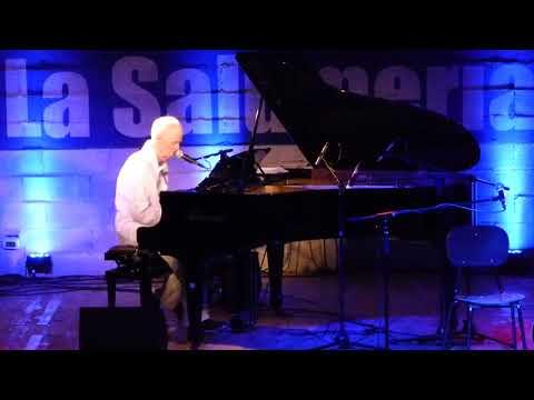 06 Peter Hammill. Vision, live in Milano, La Salumeria della Musica, 14.11.2017 HD 1080