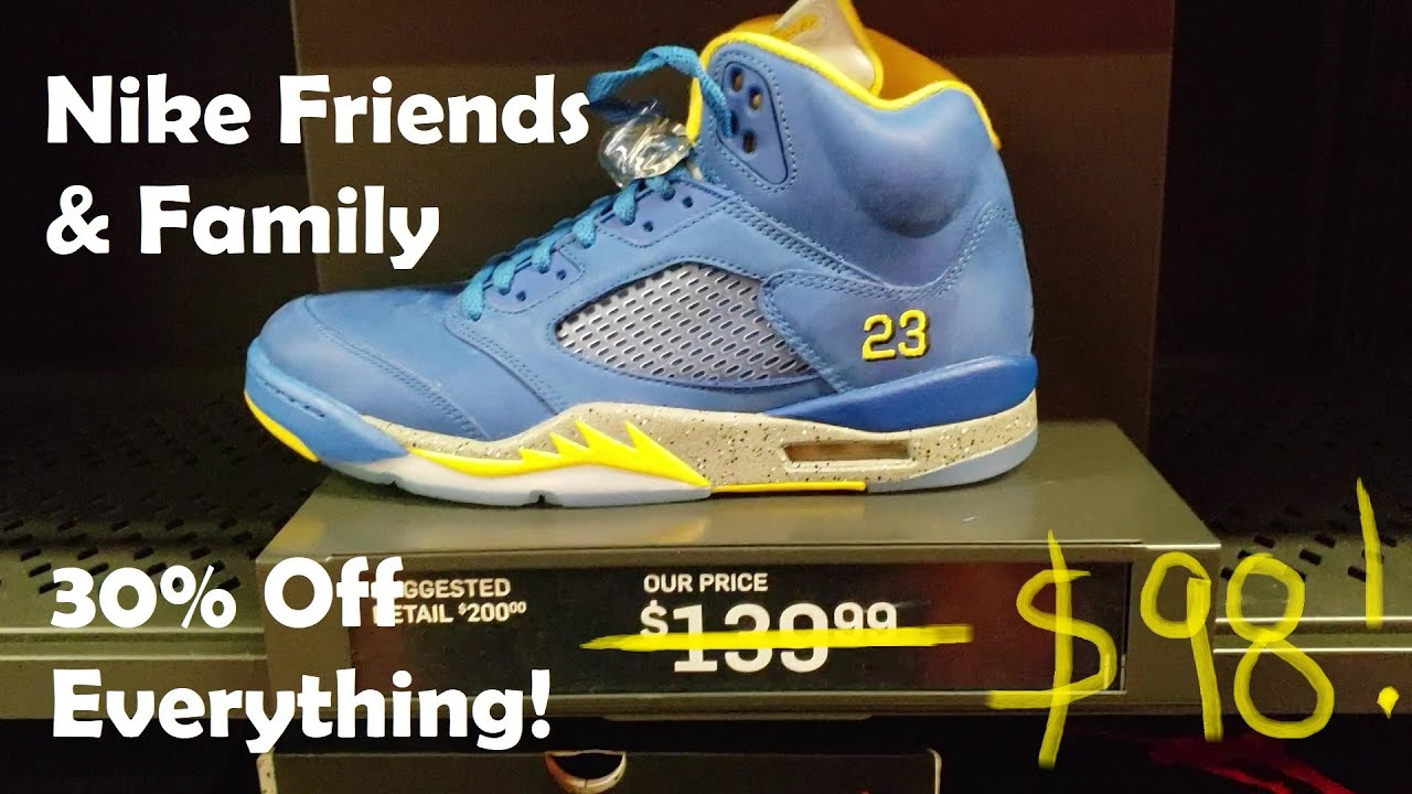 estilo limitado bueno estilo atractivo Looking for Friends & Family Deals at Nike Outlet..... Stop #1, 30 ...