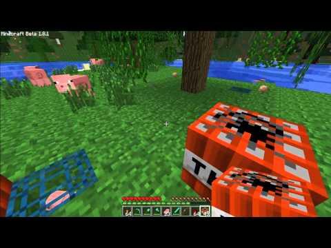 Minecraft Planeta Prasat 2 ! [CZ]