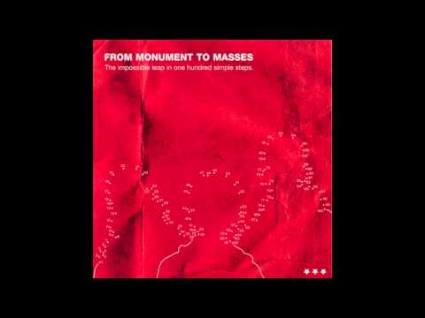 From Monument To Masses - The Spice Must Flow