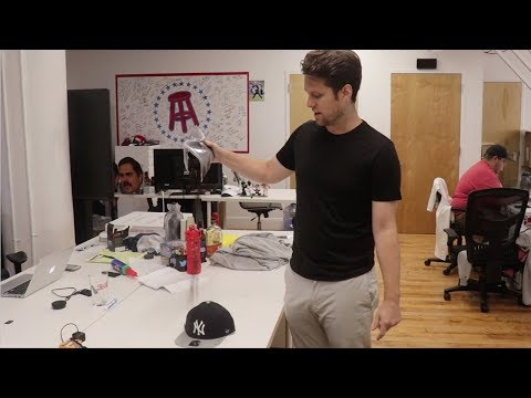 The Yankees Are Dead — KFC Radio Daily Vlog #1