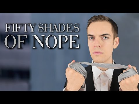 50 SHADES OF NOPE
