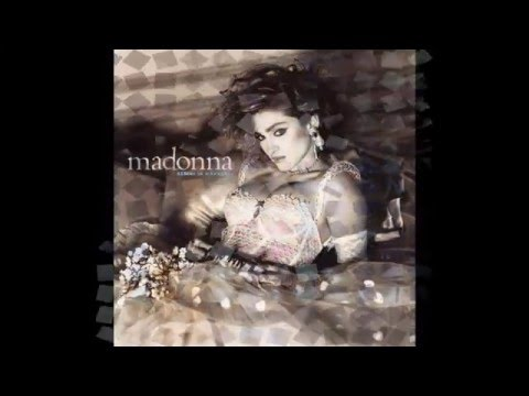 MADONNA-Burning Up (extended special version) mp3