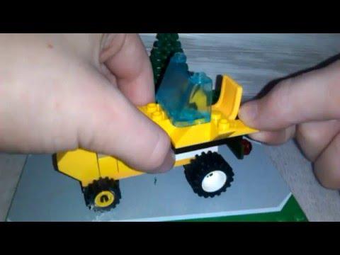 как собрать трактор своими руками