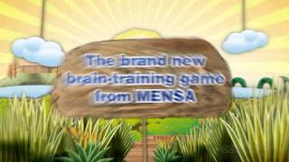 Brain Training - Mensa Academy Trailer