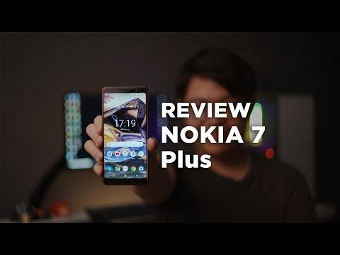 Nokia X6 sudah masuk ke indonesia dengan nama Nokia 6.1 mantap Subscribe dong :) https://goo.gl/ej55.