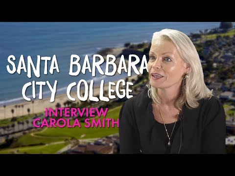 Studieren in den USA â–º Santa Barbara City College - Was dich dort erwartet
