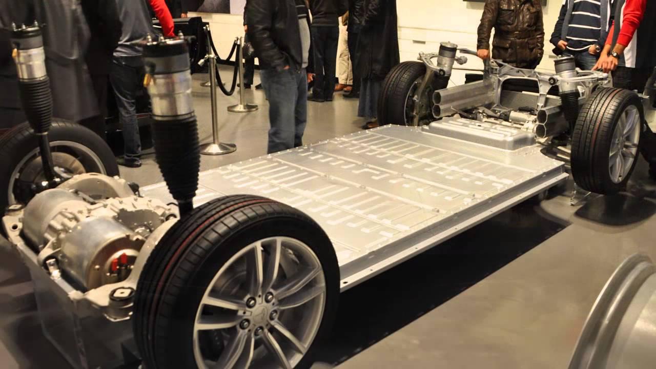Buy A Tesla Car Battery