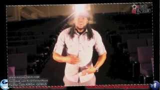Bugle - Cyaa Diss Mama [Invasion Riddim] Jan 2013