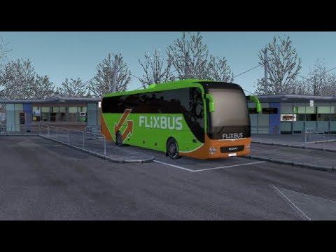 ★ Euro Truck Simulator 2 ★ Восточный Экспресс V 10.8 (Саранск - Пенза)