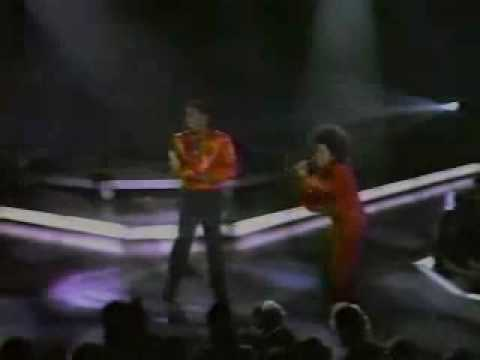 Patti LaBelle and Luther Vandross sing If Only For One Night
