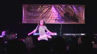"Shani en Colette 2/4/2015 ""Shaabi"" Coreografía de Rakshanda Bellydance"