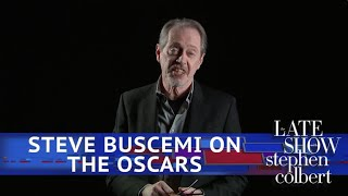 Steve Buscemi Auditioned For Every 'Best Picture' Nominee